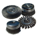 Image for Wire Brushes & Wheels