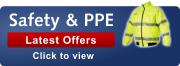 Safetey & PPE Offers